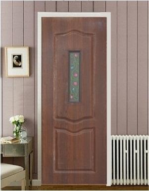 cửa dùng cho nhà trọ