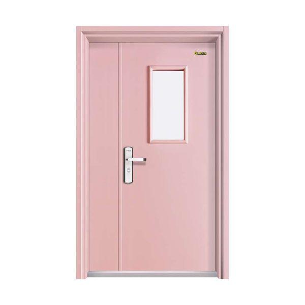 CỬA CHỐNG CHÁY MEGA DOOR