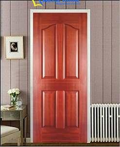 cửa gỗ tại Đỗ Xuân Hợp q.9