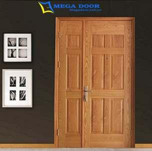 Cửa gỗ Megadoor là tốt nhất