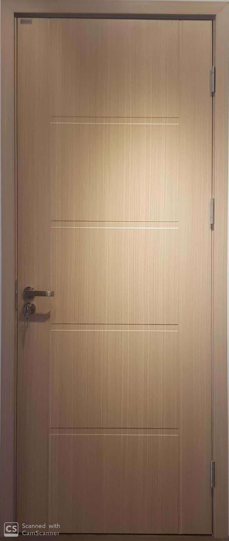 Mẫu cửa phòng đẹp tại Q.9
