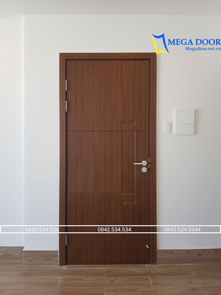 cửa nhựa dành cho nhà vệ sinh