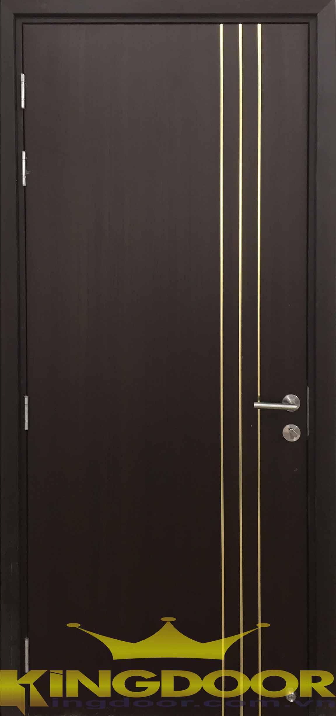 cửa nhựa giã gỗ composite